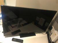 Bush 32 inch LED HDTV