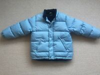Mini Boden Puffa Jacket