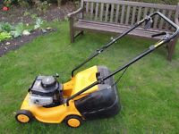 McCulloch 3540 Self Propelled Lawnmower