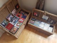 Personal CD Collection. 80's/90's/00's/Compilations.