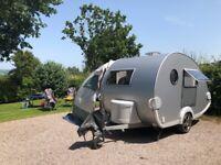 Tab 320 Small Camper/Caravan