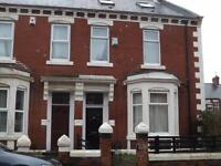 4 bedroom house in Cartington Terrace, Heaton
