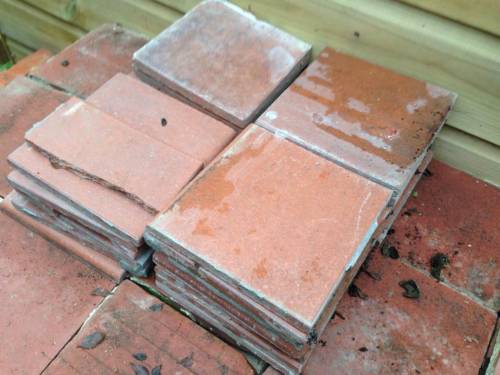 Quarry Tiles | in Lymington, Hampshire | Gumtree