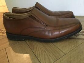 Henley shoes size 11.