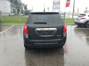 2012 Chevrolet Equinox LS,  4 Cyl Great on Gas, Very Clean and M London Ontario image 4