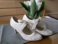 Bridal Shoes for Sale