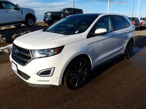 2016 Ford Edge Sport, Remote Start, SYNC 3, Park Assist