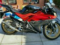 Yamaha yzfr125 SOLD