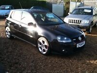Golf GTI Mk5 | 5 Door, Leather, Manual | Good Condition | £4500 ono