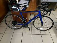 Jamis Xenith Road bike Carbon Fibre Frame and Forks 22 Gears