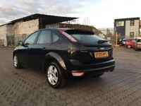Ford Focus │1.6 Petrol Style │ Bluetooth │ 1 Former Keeper │ HPI Clear │ 2 Keys