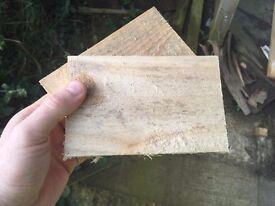 Fire Wood for Kindling/Firelighters