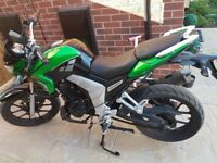 For sale venom 125cc mint condition 07745359243