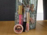 Lips/eyes gift set (3)