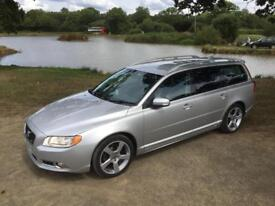 Volvo V70 R-Design 2.0d Turbo Diesel Estate