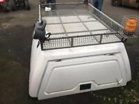 Pick up top. Toyota