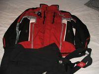 SPYDER Juvenile's Ski Suit
