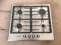 * reduced* Nearly New NEFF Gas Hob