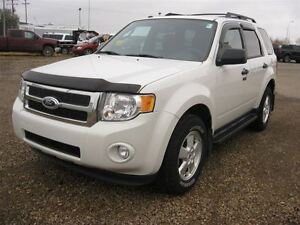 2012 Ford Escape XLT - ONE OWNER!! ACCIDENT FREE!!