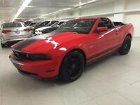 2010 Ford MUSTANG GT STYLE UNIQUE