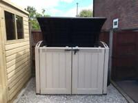Keter Store it Out Ultra garden storage