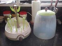 Babymoov electric turbo Steriliser
