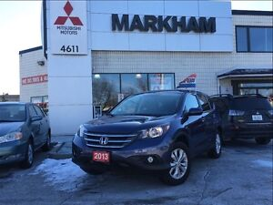 2013 Honda CR-V EX (A5) -- Clean Carproof