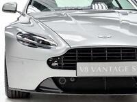 Aston Martin Vantage S V8 (silver) 2016-04-07