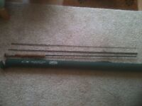 Fly Rod Cortland 10 foot 3 piece