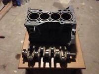 Honda Civic type r k20a2 engine