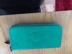 Kipling uzaro purse