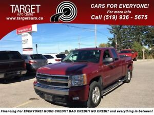 2007 Chevrolet Silverado 1500 Drives Great Very Clean and More !