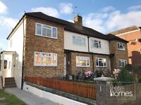 Fantastic Condition & Location 2 Bedroom Flat In Southgate, N14, Large Flat and Garden