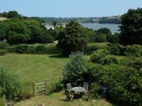 3 bedroom semi-detached house for sale in Dittisham