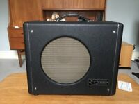 Carr mercury 1x12 combo in excellent used condition, amazing amp!