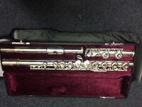 Jupiter JFL700EC Flute - Ex Hire