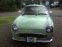Nissan figaro - Reduced for quick sale!