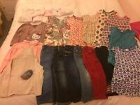 Girl clothes size 2-3 years old