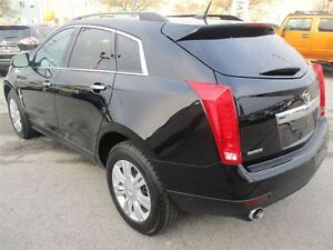 2012 Cadillac SRX 3.6L V6 | ACCIDENT FREE | LEATHER | BLUETOOTH Oakville / Halton Region Toronto (GTA) image 5
