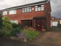 Semi Detached House for Let
