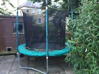 Telstar trampoline in great condition