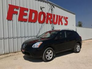 2008 Nissan Rogue S**97% Customer Referral Rate**