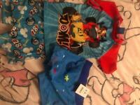 2-3 swimming outfits