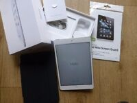 Ipad Mini 2-16gb-3/4g-Unlocked Sim-Wi Fi-£200