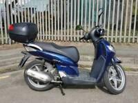 Honda SH125i / SH 125 / SH125 / SH125cc