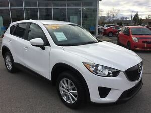 2014 Mazda CX-5 GX AWD BLUETOOTH *55,70/SEM
