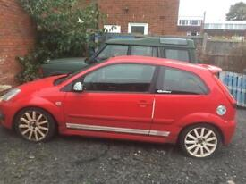 Ford Fiesta mk 6 ST bargain cheap focus Mondeo escort price drop need gone