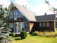 Beautiful House for Sale in Michipicoten Mission (Wawa), ON