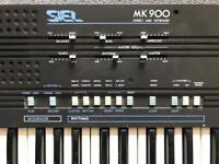 SIEL MK900 keyboard