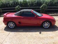 Great little car. Sorn for winter . Mot due 25/4/17 genuine reason for sale